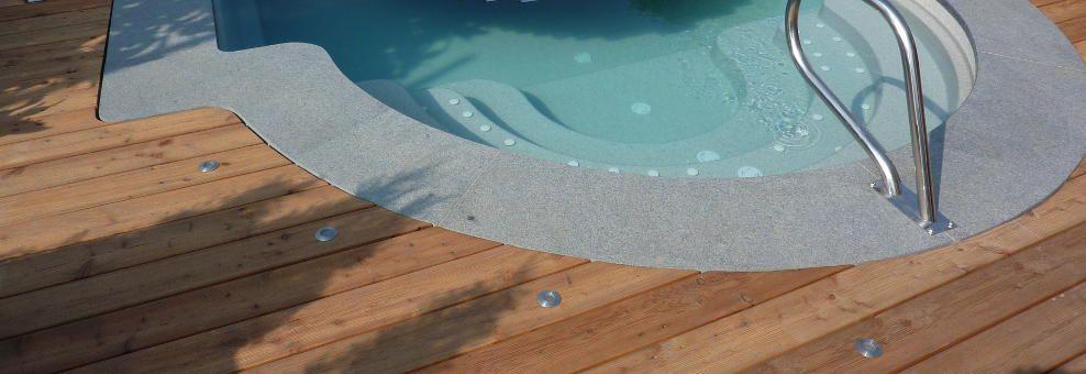 Filteri i pokrivači za bazene