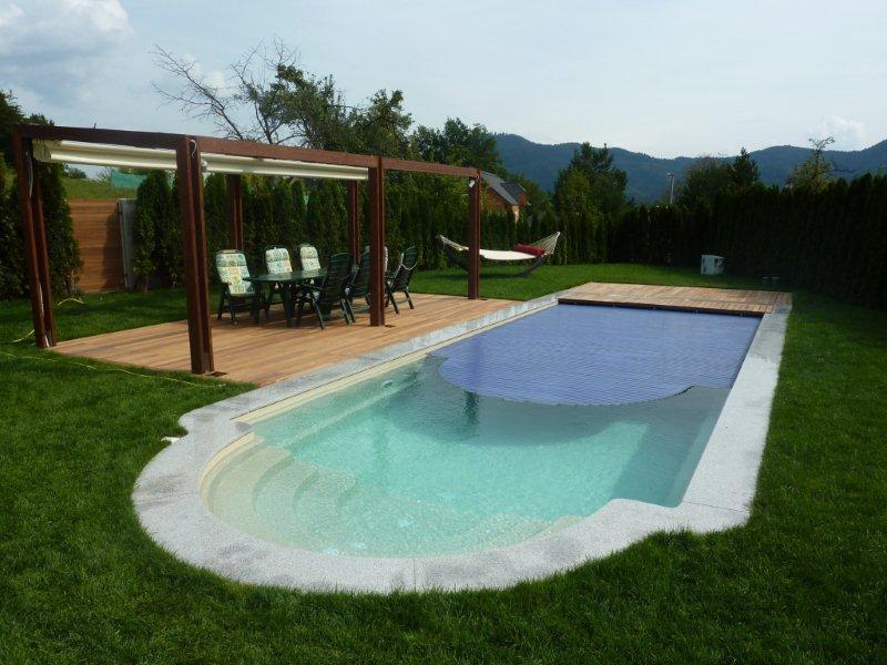 Prekrivači za bazen