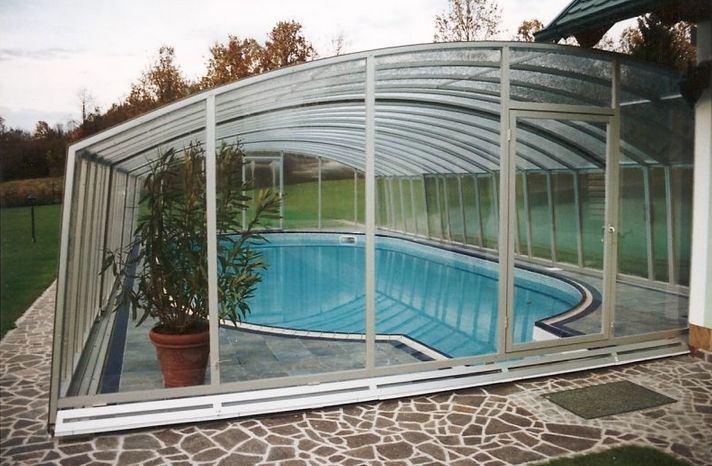 Prestižni bazeni, pokrivači i usisivači