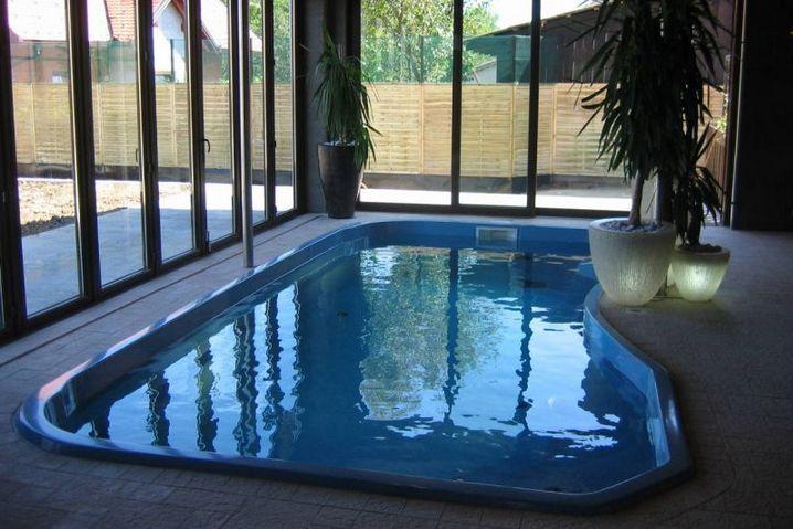 Održavanje bazena