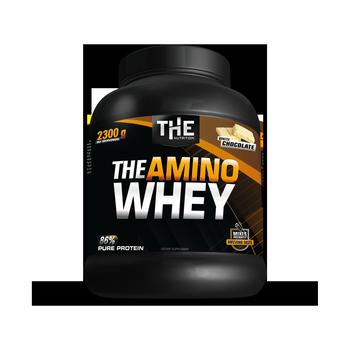 Proteini the amino whey