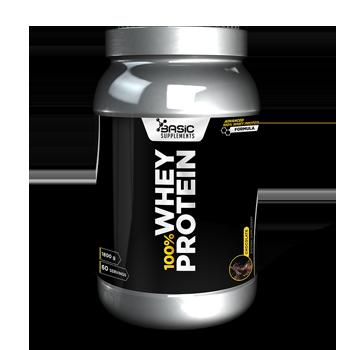 Gold whey proteini