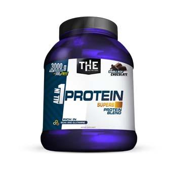 Proteini webshop The Nutrition
