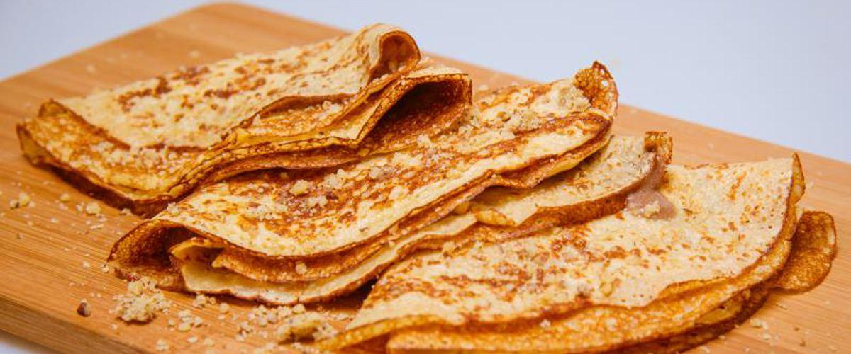 proteinske palačinke s gold whey proteinima