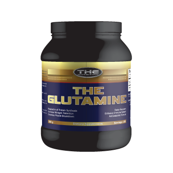 the nutrition glutamin