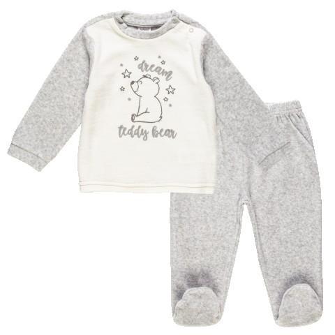 Odjeća za ženske i muške bebe