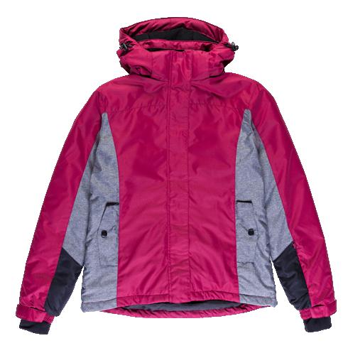 Zimska odjeća za žene i djeca