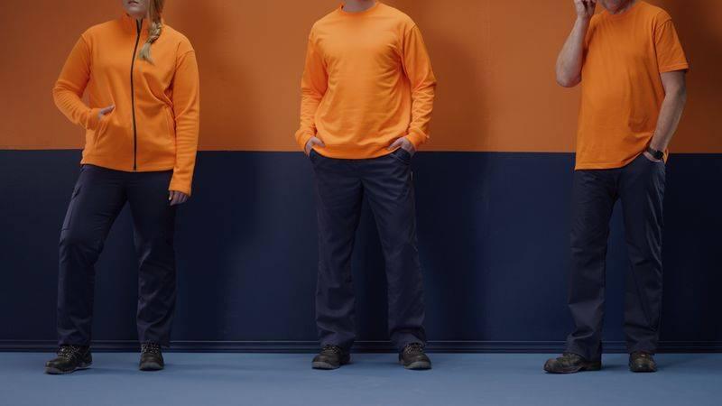 zaštitna radna odjeća