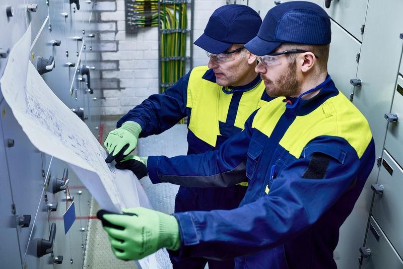 zaštitna radna odjeća i obuća