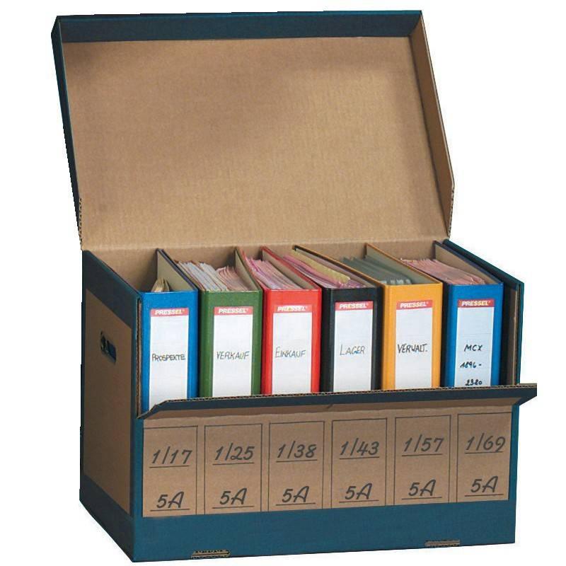 arhiviranje dokumentacije