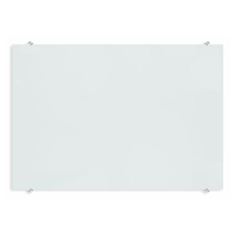 Staklena bijela ploča