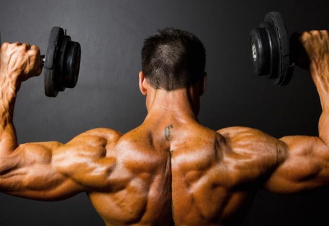 Najbolji proteini za masu mišića