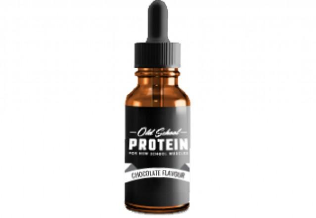 Veganski proteini u prahu